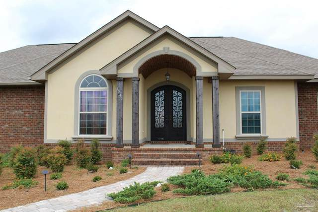 3240 Country Mill Rd, Milton, FL 32570 (MLS #591053) :: Connell & Company Realty, Inc.