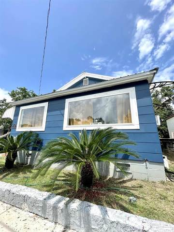 411 N D St, Pensacola, FL 32501 (MLS #591093) :: The Kathy Justice Team - Better Homes and Gardens Real Estate Main Street Properties