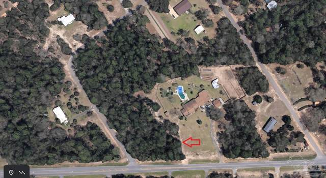 0000 Willard Norris Rd, Milton, FL 32570 (MLS #591097) :: Levin Rinke Realty