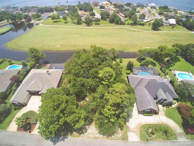 3770 Bengal Rd, Gulf Breeze, FL 32563 (MLS #591102) :: Connell & Company Realty, Inc.