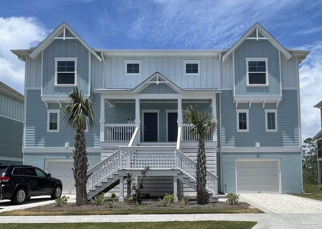 14370 Cordgrass Ln, Pensacola, FL 32507 (MLS #591112) :: Levin Rinke Realty
