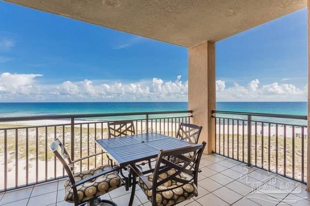 8271 Gulf Blvd #501, Navarre Beach, FL 32566 (MLS #591137) :: Connell & Company Realty, Inc.