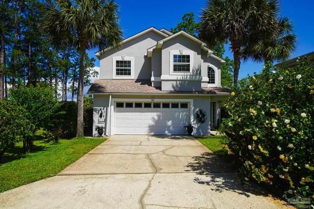 6536 E Bay Blvd, Gulf Breeze, FL 32563 (MLS #591140) :: Crye-Leike Gulf Coast Real Estate & Vacation Rentals