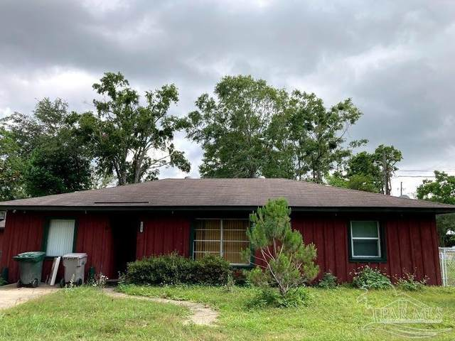 700 W Devane St, Pensacola, FL 32534 (MLS #591147) :: The Kathy Justice Team - Better Homes and Gardens Real Estate Main Street Properties