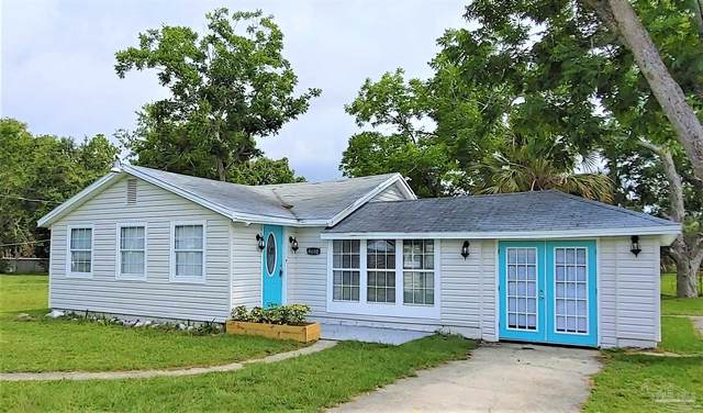 4600 State St, Pensacola, FL 32506 (MLS #591151) :: Connell & Company Realty, Inc.