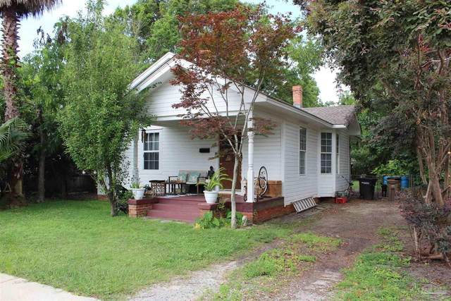 709 S G St, Pensacola, FL 32502 (MLS #591186) :: Connell & Company Realty, Inc.
