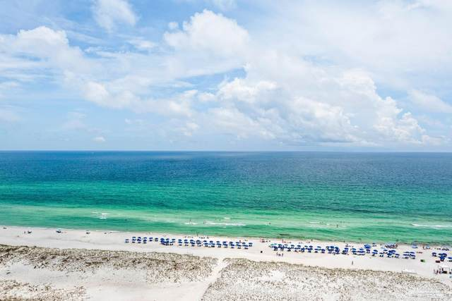 3 Portofino Dr #1707, Pensacola Beach, FL 32561 (MLS #591192) :: Levin Rinke Realty