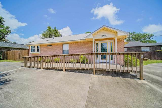 2200 N 9th Ave, Pensacola, FL 32503 (MLS #591199) :: The Kathy Justice Team - Better Homes and Gardens Real Estate Main Street Properties