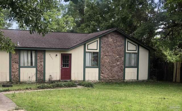 4771 Fairoaks Dr, Pace, FL 32571 (MLS #591215) :: Connell & Company Realty, Inc.
