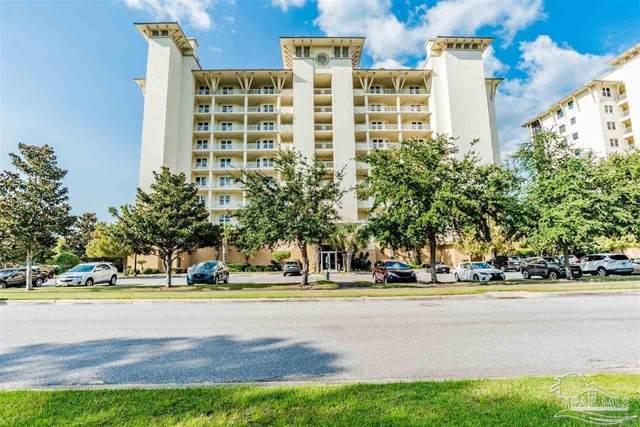 612 Lost Key Dr 604B, Pensacola, FL 32507 (MLS #591217) :: Crye-Leike Gulf Coast Real Estate & Vacation Rentals