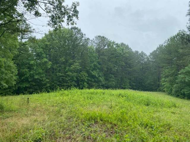 0 Old Georgia Rd, Fruithurst, AL 36262 (MLS #591225) :: Connell & Company Realty, Inc.