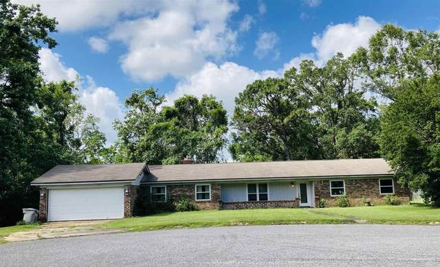 410 Rodney St, Pensacola, FL 32534 (MLS #591231) :: Connell & Company Realty, Inc.