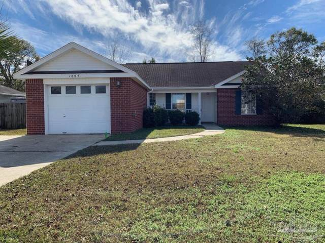 1005 Brownfield Rd, Pensacola, FL 32526 (MLS #591239) :: The Kathy Justice Team - Better Homes and Gardens Real Estate Main Street Properties
