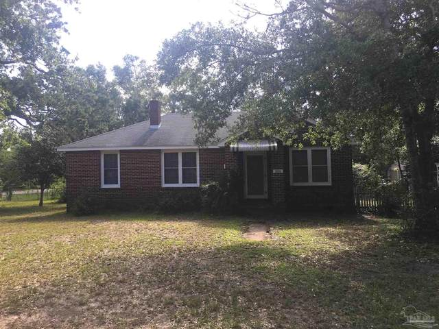 2020 N 14th Ave, Pensacola, FL 32503 (MLS #591258) :: The Kathy Justice Team - Better Homes and Gardens Real Estate Main Street Properties