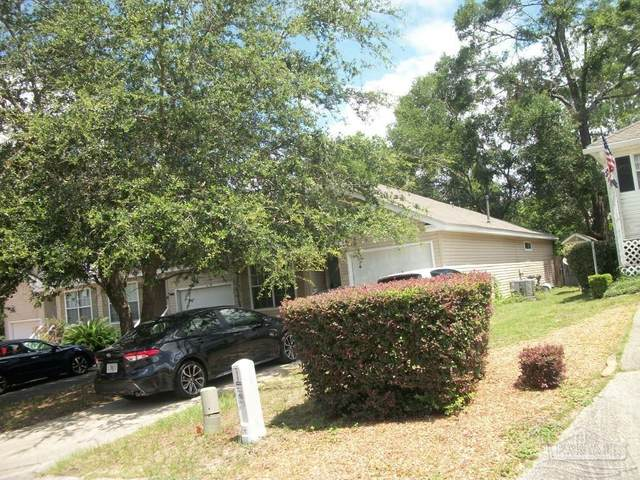 2304 Shoal Creek Dr, Pensacola, FL 32514 (MLS #591271) :: The Kathy Justice Team - Better Homes and Gardens Real Estate Main Street Properties
