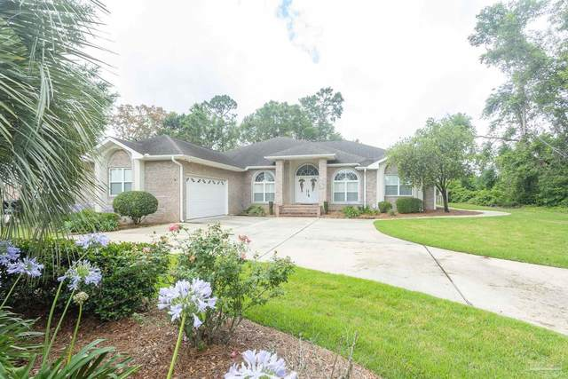 9975 Scenic Hwy, Pensacola, FL 32514 (MLS #591273) :: Connell & Company Realty, Inc.