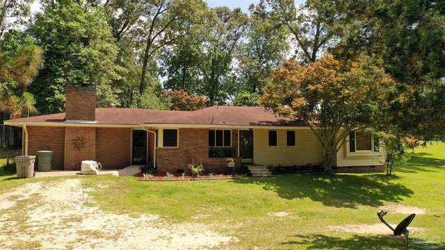 2960 Hwy 4 A, Century, FL 32535 (MLS #591295) :: Connell & Company Realty, Inc.