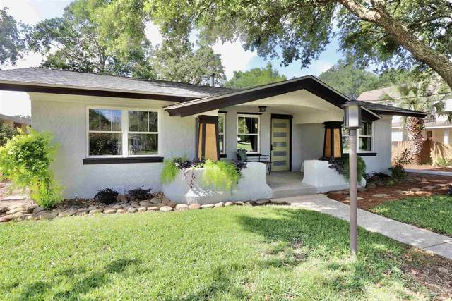 1524 E Blount St, Pensacola, FL 32503 (MLS #591297) :: The Kathy Justice Team - Better Homes and Gardens Real Estate Main Street Properties