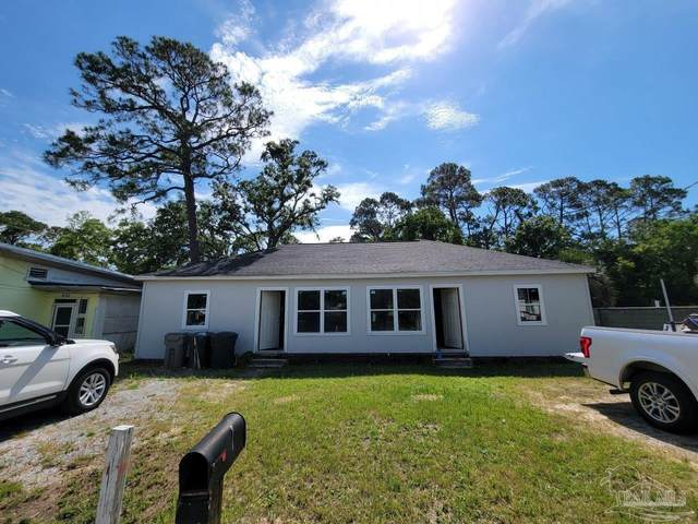 604 S 2nd St, Pensacola, FL 32507 (MLS #591303) :: Connell & Company Realty, Inc.