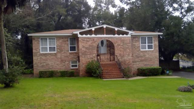 6217 Sarah Dr, Pensacola, FL 32503 (MLS #591310) :: Connell & Company Realty, Inc.