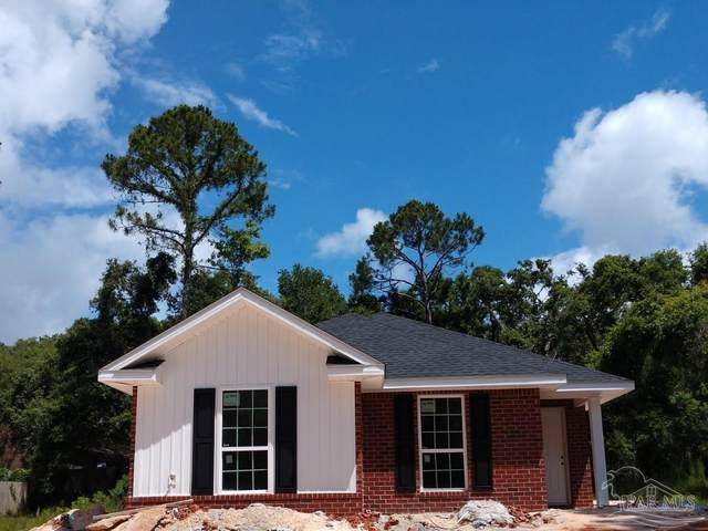 8280 Sedgefield Dr, Pensacola, FL 32507 (MLS #591318) :: The Kathy Justice Team - Better Homes and Gardens Real Estate Main Street Properties
