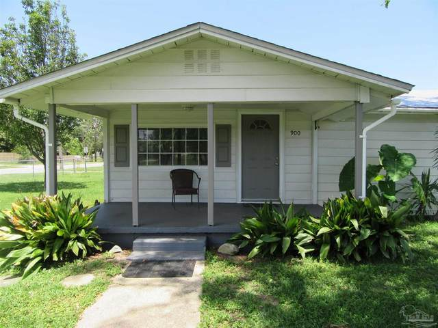 900 S K St, Pensacola, FL 32502 (MLS #591327) :: Connell & Company Realty, Inc.