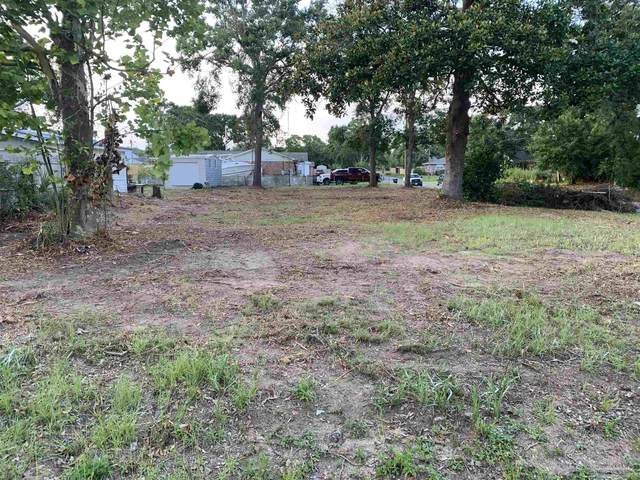 3110 E Mallory St, Pensacola, FL 32503 (MLS #591335) :: The Kathy Justice Team - Better Homes and Gardens Real Estate Main Street Properties