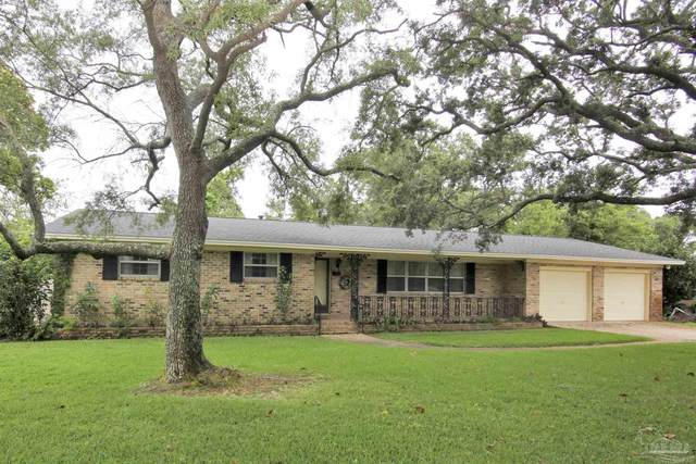 104 Florida Ave, Gulf Breeze, FL 32561 (MLS #591352) :: Connell & Company Realty, Inc.