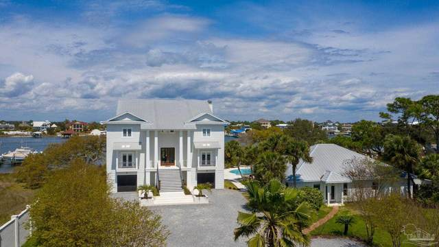 16788 Perdido Key Dr, Perdido Key, FL 32507 (MLS #591359) :: The Kathy Justice Team - Better Homes and Gardens Real Estate Main Street Properties