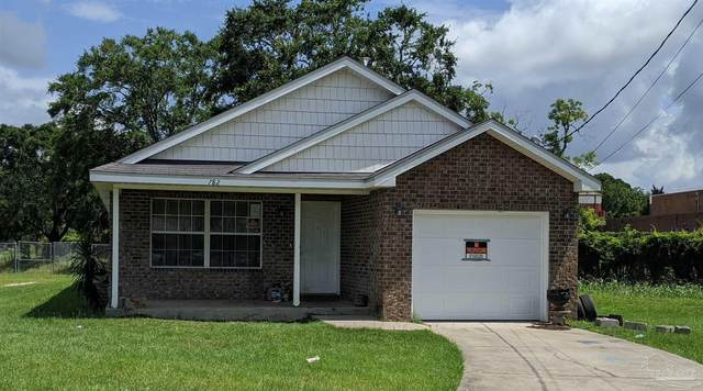 782 Rosa Parks Cir, Pensacola, FL 32501 (MLS #591363) :: The Kathy Justice Team - Better Homes and Gardens Real Estate Main Street Properties