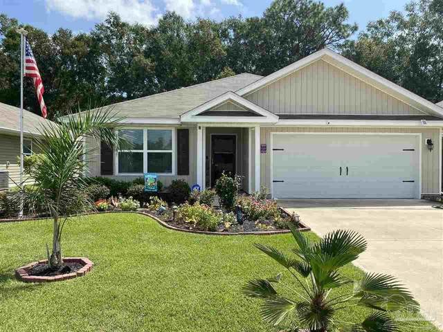 9474 Lutoo Ln, Pensacola, FL 32526 (MLS #591366) :: The Kathy Justice Team - Better Homes and Gardens Real Estate Main Street Properties