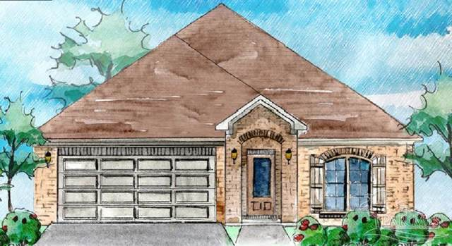 1530 Durant Ln, Cantonment, FL 32533 (MLS #591369) :: Connell & Company Realty, Inc.