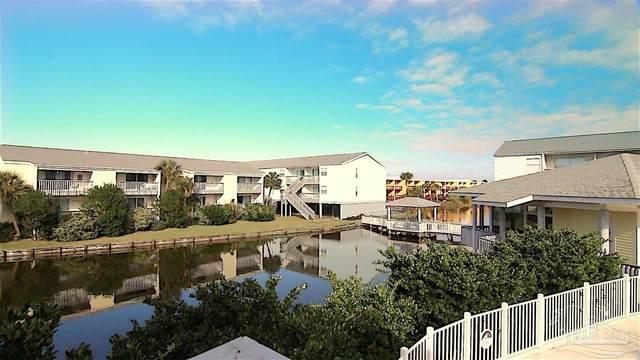 1650 Via Deluna Dr C-3, Pensacola Beach, FL 32561 (MLS #591378) :: Levin Rinke Realty