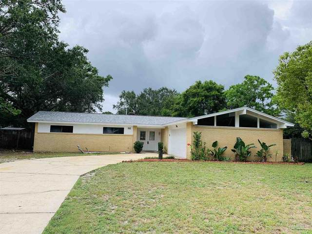 16 Camelia St, Gulf Breeze, FL 32561 (MLS #591379) :: Connell & Company Realty, Inc.