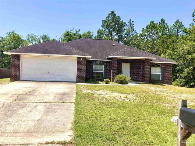 1857 Bay Oaks Cir, Milton, FL 32583 (MLS #591383) :: Levin Rinke Realty