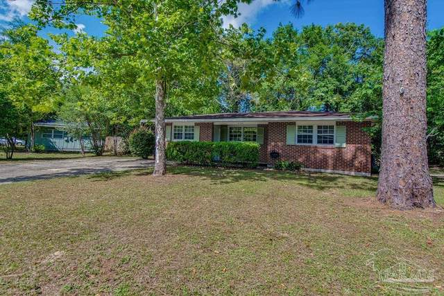 6160 Keating Rd, Pensacola, FL 32504 (MLS #591385) :: Connell & Company Realty, Inc.