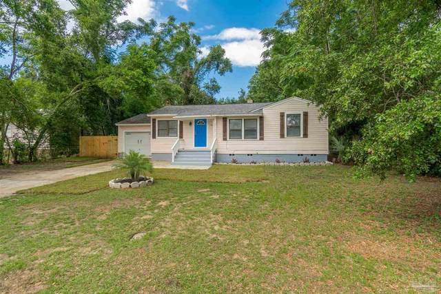 725 Lakewood Rd, Pensacola, FL 32507 (MLS #591388) :: The Kathy Justice Team - Better Homes and Gardens Real Estate Main Street Properties