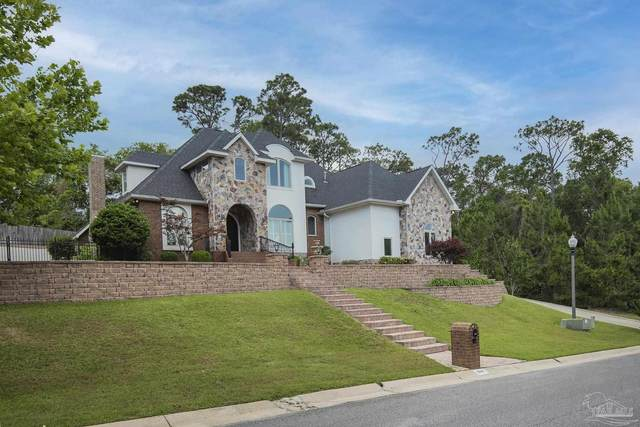 3045 Pelican Ln, Pensacola, FL 32514 (MLS #591397) :: The Kathy Justice Team - Better Homes and Gardens Real Estate Main Street Properties
