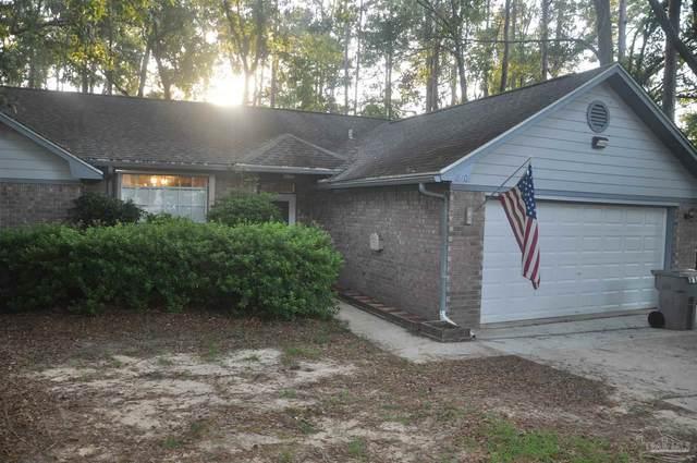 290 Bobwhite Dr, Pensacola, FL 32514 (MLS #591404) :: Connell & Company Realty, Inc.