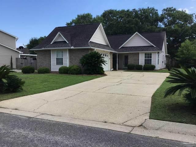 123 Mirabelle Cir, Pensacola, FL 32514 (MLS #591413) :: Connell & Company Realty, Inc.