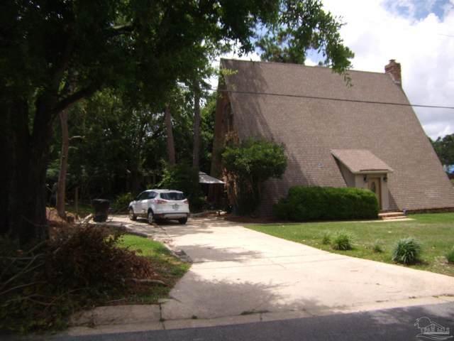 985 Farmington Rd, Pensacola, FL 32504 (MLS #591415) :: Connell & Company Realty, Inc.