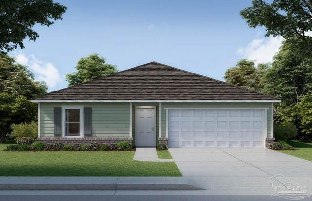 4370 Jitterbug St, Milton, FL 32583 (MLS #591417) :: Levin Rinke Realty