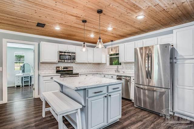 9701 Chumuckla Springs Rd, Jay, FL 32565 (MLS #591420) :: Connell & Company Realty, Inc.