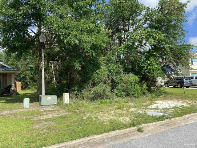 618 Wild Heron Way, Pensacola, FL 32506 (MLS #591422) :: Connell & Company Realty, Inc.