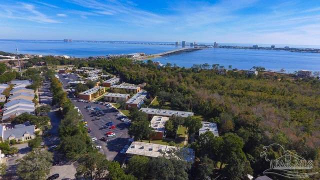 201 Pensacola Beach Rd, Gulf Breeze, FL 32561 (MLS #591425) :: Connell & Company Realty, Inc.