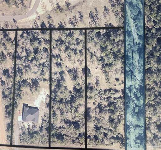 0 Hwy 182, Jay, FL 32565 (MLS #591426) :: Connell & Company Realty, Inc.