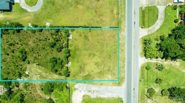 Lot W Detroit Blvd, Pensacola, FL 32534 (MLS #591444) :: The Kathy Justice Team - Better Homes and Gardens Real Estate Main Street Properties