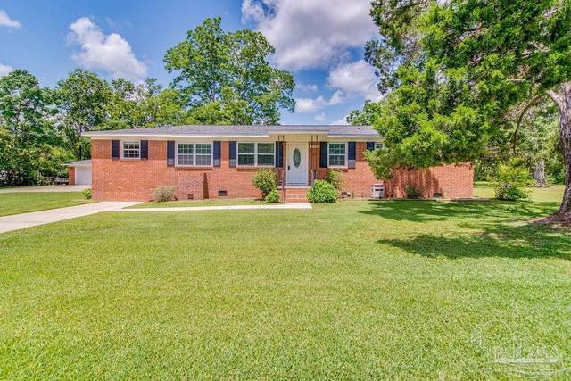 3219 Stefani Rd, Cantonment, FL 32533 (MLS #591448) :: Connell & Company Realty, Inc.