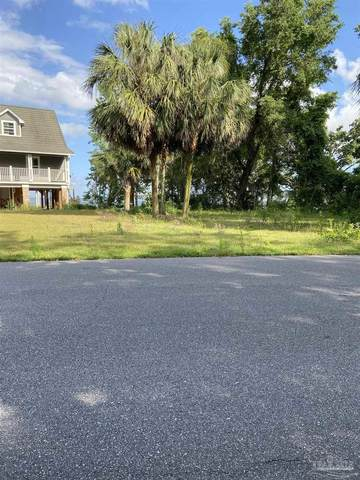 3650 Mackey Cove Dr, Pensacola, FL 32514 (MLS #591455) :: The Kathy Justice Team - Better Homes and Gardens Real Estate Main Street Properties
