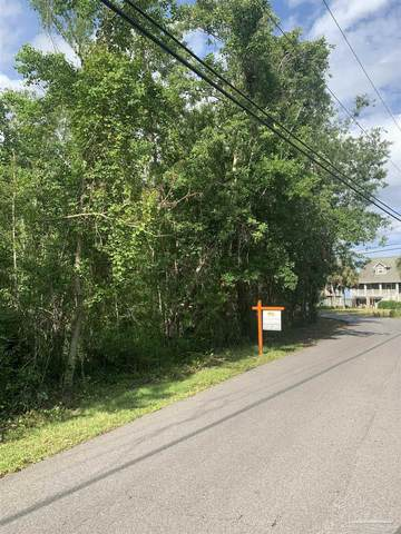3656 Mackey Cove Dr, Pensacola, FL 32514 (MLS #591456) :: The Kathy Justice Team - Better Homes and Gardens Real Estate Main Street Properties